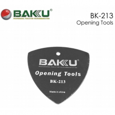 BAKU BK-213 herramienta de acero para apertura de moviles
