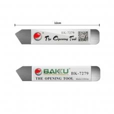 BAKU BK-7279 herramienta de palanca de acero para apertura de moviles