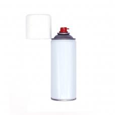 Limpiador spray para pantallas bote blanco
