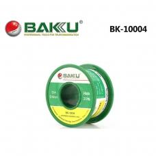 BAKU BK-10003 50G alambre de estaño 0.3mm