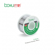 BAKU BK-100G-A 0.3MM alambre de estaño 0.3mm