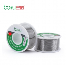 BAKU BK-100G-A 0.4MM alambre de estaño 0.4mm