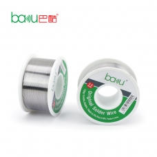 BAKU BK-100G-A 0.8MM alambre de estaño 0.8mm