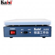 KAISI K-816 plancha separador pantalla y lcd