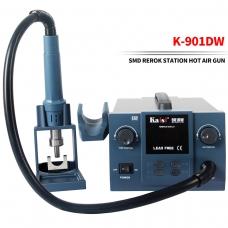 KAISI 901DW estacion de aire caliente