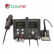 BAKU BK-9305L estacion de aire caliente y soldadura