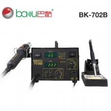 BAKU BK-702B estación de soldadura y aire caliente