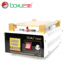 BAKU BK-946D máquina succionadora de vacío integrada con microordenador