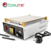 BAKU BK-968 maquina separador de pantalla LCD