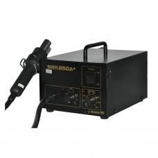 QUICK 850A+ estación de soldadura sin plomo 110V/220V