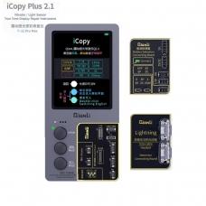 Qianli iCopy Plus 2.1 Programador de reparación de baterias de moviles