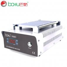 BAKU BA-948C máquina para separación de LCD