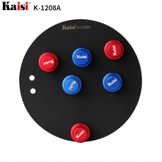 KAISI K-1208A pinzas magneticas