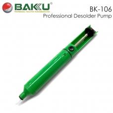 BAKU BK-106 desoldador profesional eliminación de soldadura