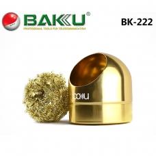 BAKU BA-222 limpiador de puntas de soldador cautín