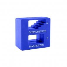 No brand magnetizador/desmagnetizador azul