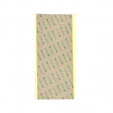 3M cinta de tiras doble cara transparente 1mm