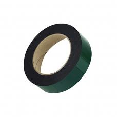 Cinta de esponja impermeable doble cara verde 20mm