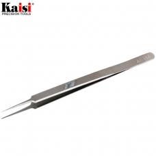 KAISI Aaa-14 pinza profesional punta recta y fina
