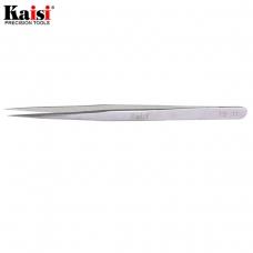 KAISI SS-SA pinza profesional punta recta y fina