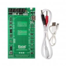 KAISI K-9208 50IN1 placa de activacion de baterias smart