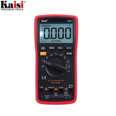 KAISI K-890 multimetro digital