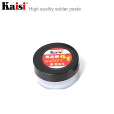 KAISI 20G Pasta De Soldadura de temperatura alto