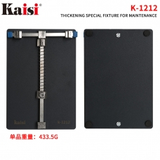 KAISI K-1212 soporte universal para placa base de moviles