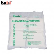 KAISI K-2036 toallitas blancas antipolvo 1 pack