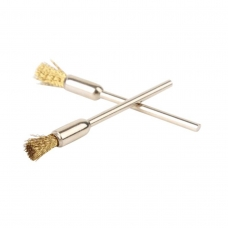 KAISI herramienta cepillo limpiador de placa