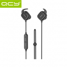 QCY QY12 SPORTS BLUETOOTH AURICULARES  NEGRO
