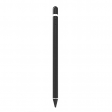 LAPIZ CAPACITIVO/ACTIVE STYLUS PEN PARA APPLE/ANDROID/WINDOWS 2ª GENERACIÓN NEGRO