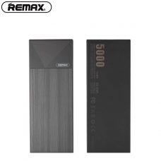 REMAX POWER BANK 5000MAH RPP-54 GRIS