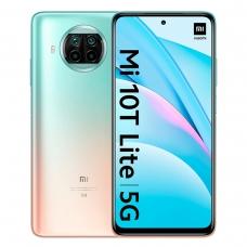 MOVIL XIAOMI MI 10T LITE 5G 6+128GB ROSA