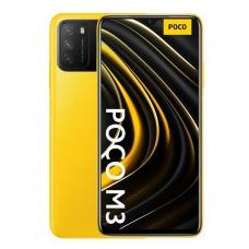MOVIL XIAOMI POCOPHONE M3 4+128GB AMARILLO NUEVO EU
