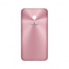 Carcasa trasera rosa para Alcatel U5 3G/OT4047