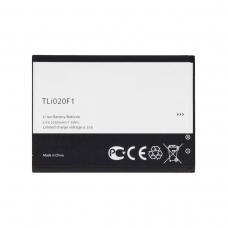 Batería TLi020F1 para Alcatel One Touch Idol mini 2/6036Y/5042/Orange Roya/Alcatel Pixi 4/5010D 2000mAh/3.8V/7.6WH/Li-ion