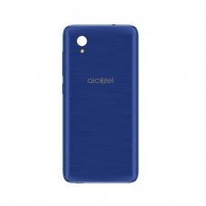 Carcasa trasera azul para Alcatel 1/OT5033
