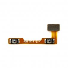 Flex con botones laterales de volumen para Alcatel One touch Idol 4 5.2/OT6055