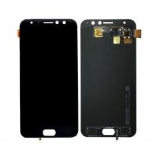 Pantalla completa compatible para Asus Zenfone 4 Selfie pro ZD552KL negra