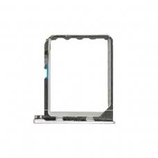 Bandeja SIM blanca BQ Aquaris E4.5