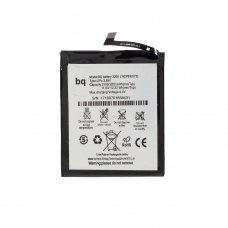 Batería BQ Aquaris X5 Plus 3100mAh/3.85V/11.93WH/Li-polymer