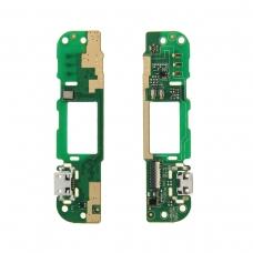 Cable flex con conector USB tipo C de carga  datos y accesorios para HTC Desire 626