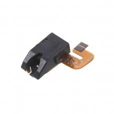 Flex de conector de audio Jack para HTC Desire 626