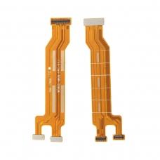 Flex interconector de placa base a placa auxiliar para HTC Desire 816