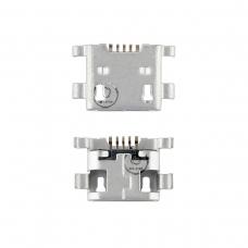 (B9)Conector de carga para Huawei G510