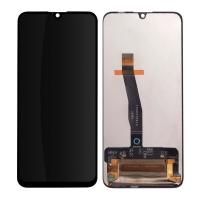 Pantalla completa para Huawei Honor 10 Lite negra compatible A