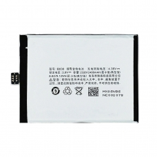 Batería B030 para Meizu MX3 2400mAh/3.8V/9.12 Wh/Li-ion