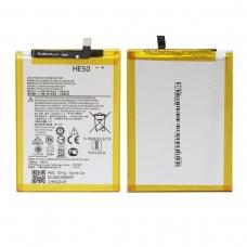 Batería HE50 para Motorola Moto E4 Plus XT1771 4850mAh/3.8V/19WH/Ion-litio
