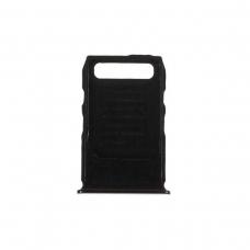 Bandeja Micro SD negra para Nokia 3.1 Plus